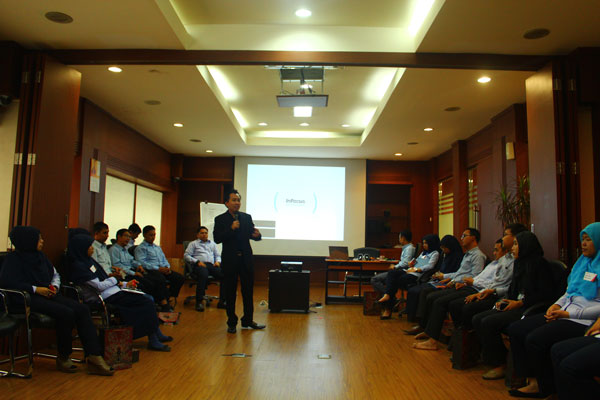 TUJUAN Dan Manfaat Training Sales And Marketing